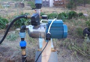 Фильтры для воды из скважины очистка