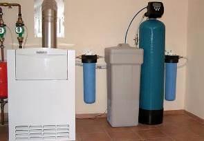 Фильтры для воды из скважины адсорбционный