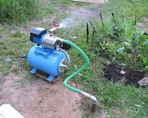 Гидроаккумулятор для скважины стоимость