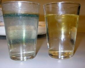 Химический и бактериологический анализ воды на заказ