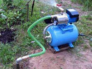 Подбор скважинного насоса компоненты