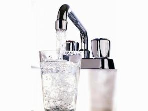 Правила забора воды для анализа стакан