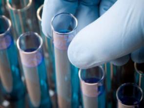 Правила забора воды для химического анализа