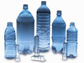 Правила забора воды для анализа в пластиковую бутылку