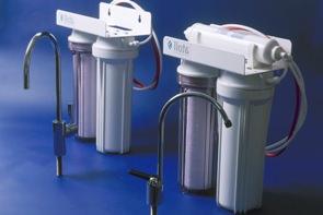 Системы очистки воды выбор
