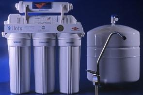 Системы очистки воды эффективно