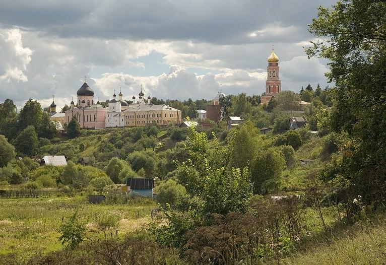Чеховский район