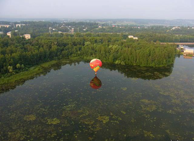 Бурение скважин на воду в Дмитровском районе