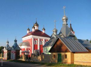 Павлово-Посадский район