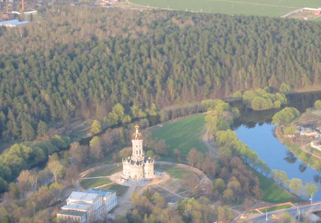 Бурение скважин на воду в Подольском районе