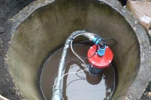 Что такое кессон для скважины