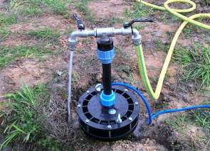 Какое оборудование необходимо приобрести для обустройства скважины