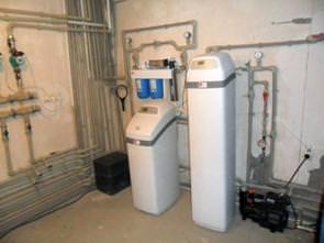 Основные методы водоочистки для коттеджа