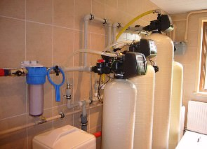 Водоподготовка для коттеджа специалистами