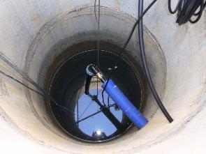 Водопровод в загородном доме стоимость