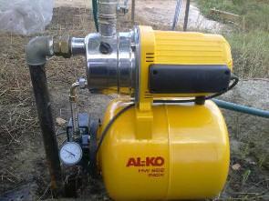 Технология бурения абиссинской скважины