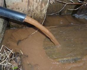 Способы очистки скважин на воду