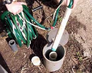 Основные этапы водоснабжения
