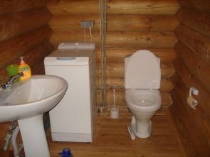 Водопровод в загородном доме цена